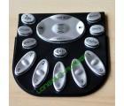 Mobile Phone Keypad P+R