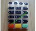 POS Terminal Keypad002