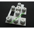 Soft Epoxy Coated Keypad