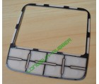 Keypad Base-Silicone overmolds with Stainless Steel Sheet
