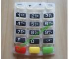 POS Terminal Keypad001