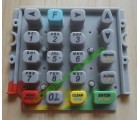 Fax Machine Keypad